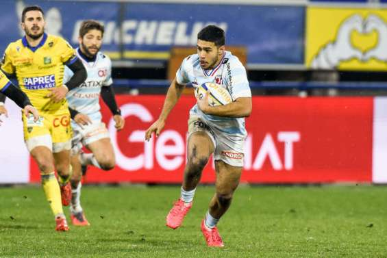 Rugby : Donovan Taofifenua appelé avec le XV de France