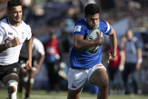 Rugby : Donovan Taofifenua, unarrière de talent dans une famille d'avants