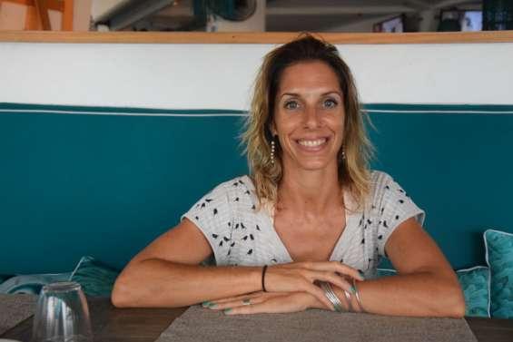 Trail : le travail a payé pour Jessy Lohyer
