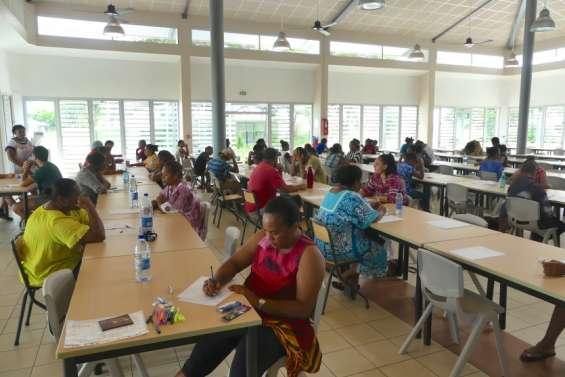Concours national de surveillant pénitentiaire : 3000 candidatspour 70 postes