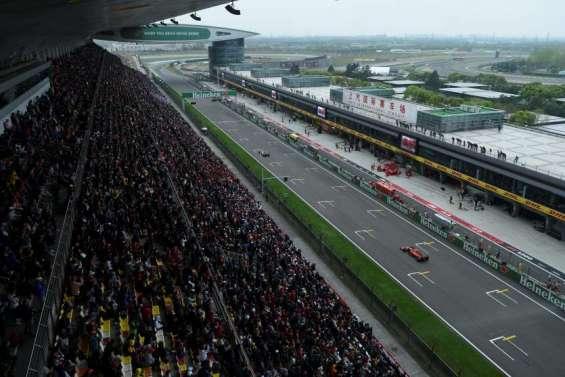 Deux courses reportées, la saison débutera finalement à Bahreïn