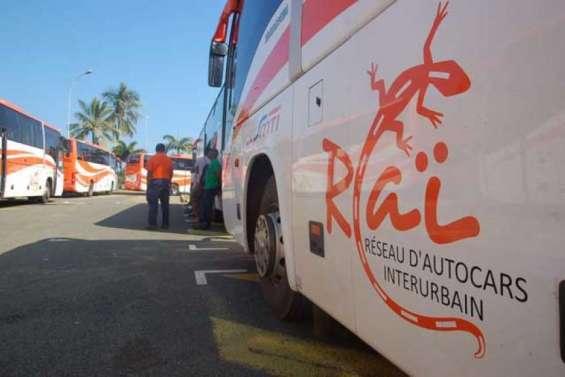 Raï: pas debus à Lifou, guichets fermés à Nouméa