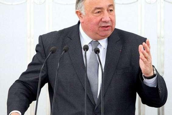 Gérard Larcher va présider une mission sur la Nouvelle-Calédonie