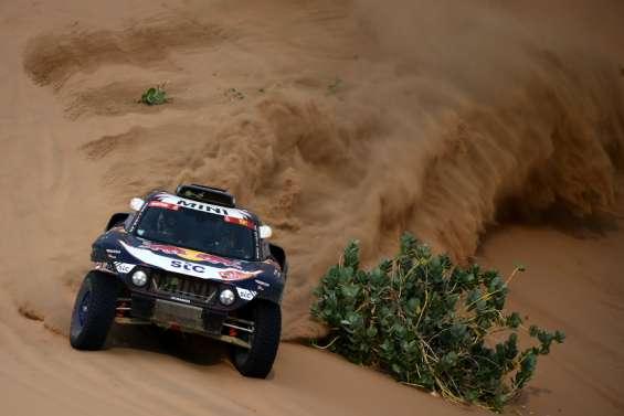 Le Dakar veut devenir vert