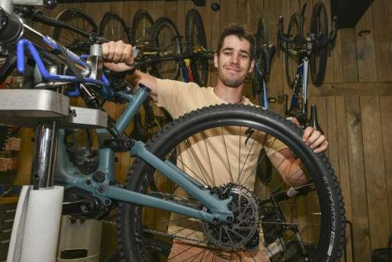 [GROS PLAN] Le vélo électrique passe à la vitesse supérieure en Nouvelle-Calédonie