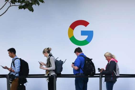 Google Australie bloque l'accès à des sites de médias nationaux