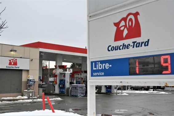 Lerapprochement entre Couche-Tard et Carrefourquestionne
