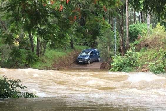 108 millimètres de pluie à Népoui, vigilance jaune surlaquasi-totalité du pays