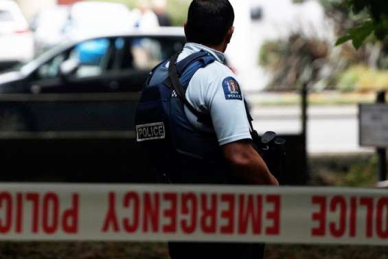 Attentat de Christchurch : abandon de l'enquête en Autriche
