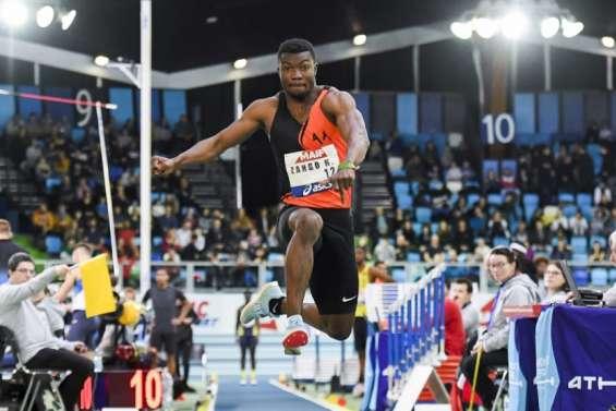 Zango, le saut de géant