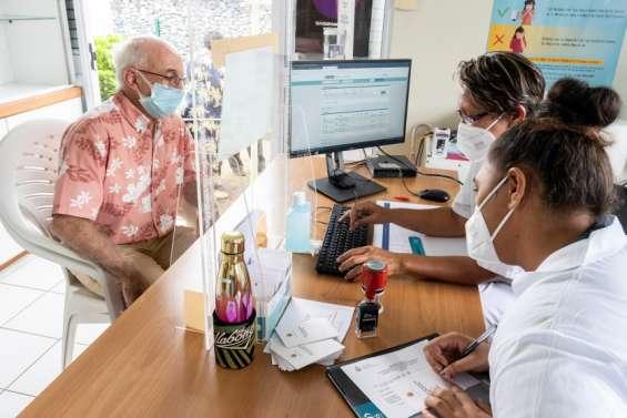 L'épidémie de Covid en net recul en Polynésie