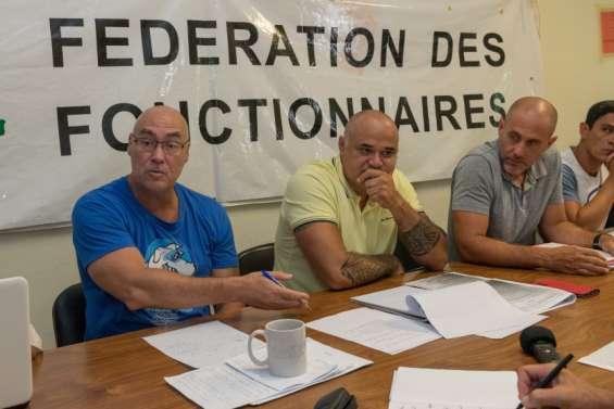 Statut unique des fonctionnaires calédoniens : l'amendementsur les contractuels dénoncé comme