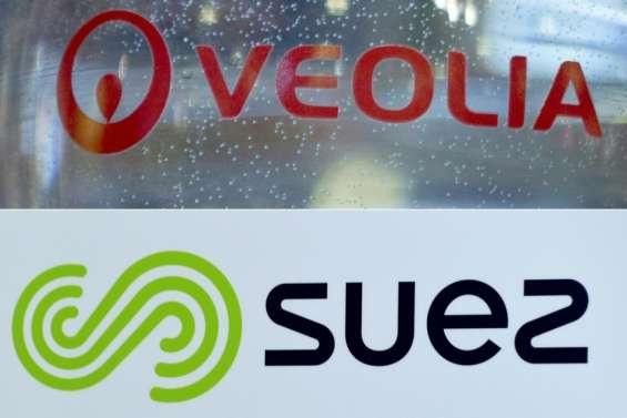 Suez dégaine un plan B pour tenter de contrer son rachat par Veolia, qui campe sur ses positions