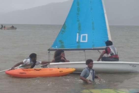Des vacances animées et sportives pour les jeunes de la commune