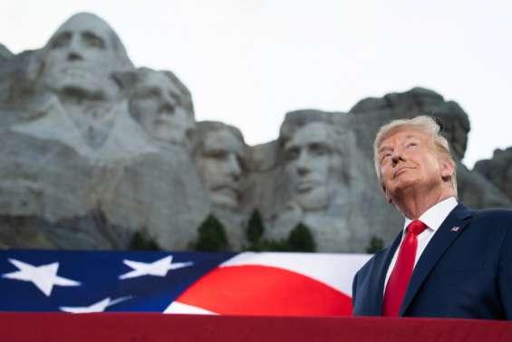 Trump envisage une série de grâces pour sa dernière journée à la Maison Blanche