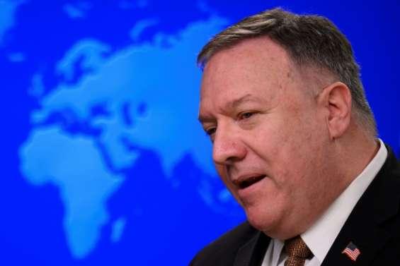 Washington accuse Pékin de commettre un
