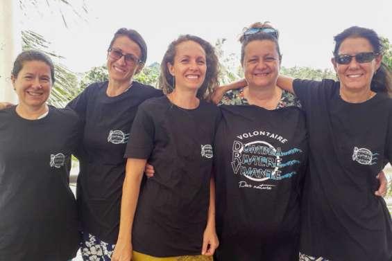 Dumbéa Rivière Vivante: vingt ans de sensibilisation à la préservation de la nature
