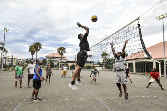 L'opération Sport Action devient Sport Été pendant les vacances
