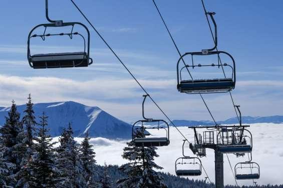 Une saison noirepour les stations de ski