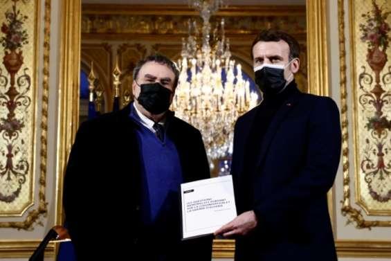 Guerre d'Algérie: Paris privilégie des