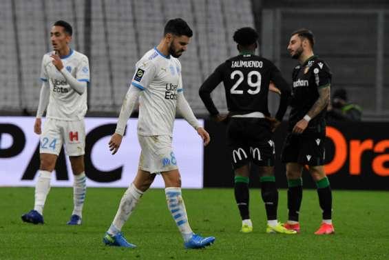 Marseilleplonge un peu plus dans la crise