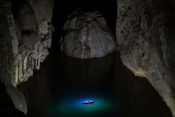 Son Doong, la plus grande grotte du monde, menacée