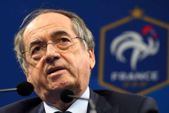 Le Graët, 79 ans, veut rester président de la FFF jusqu'en 2024