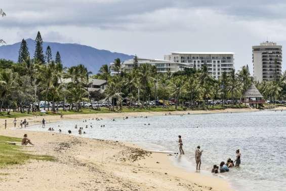 Le classement des plages préférées des Nouméens et des vacanciers