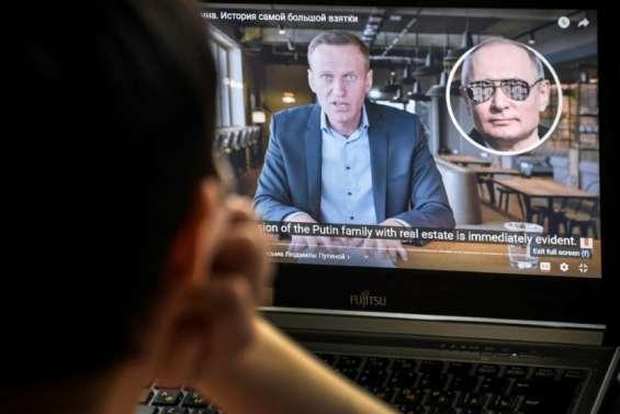 La Russie menace et interpelle les opposants avant des manifestations pour Navalny