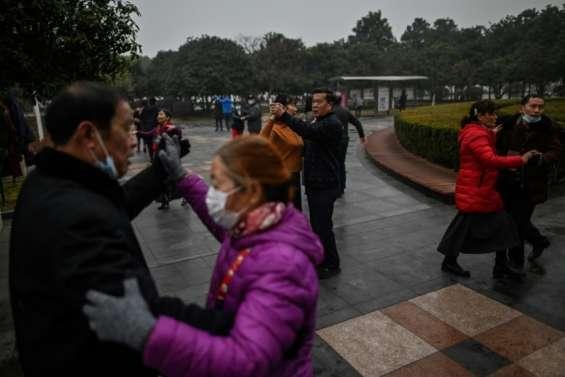 Chine: un an après le confinement, Wuhan veut tourner la page