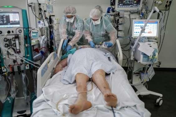 A Colmar en réa', la résilience du personnel prend le pas sur la fatigue