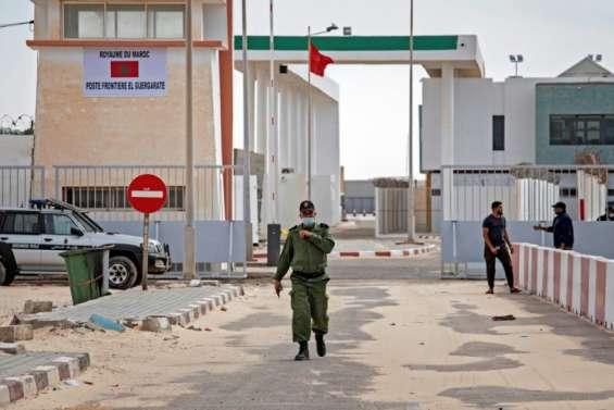 Sahara: le Polisario bombarde une zone sous contrôle marocain, Rabat minimise