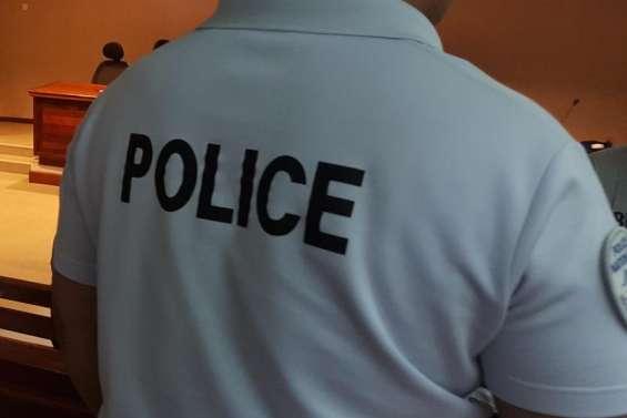 Un homme arrêté à Nouméa pour violences conjugales et trafic de drogue