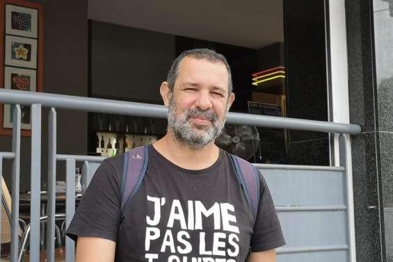 Marc Barré, président démissionnaire du Comité de rugby :«Il faut savoir s'effacer»