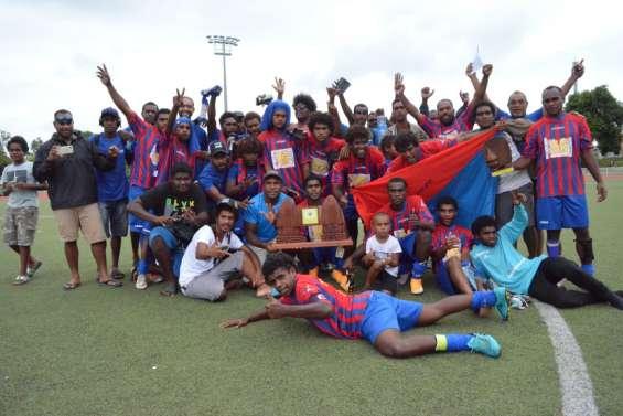 Football : huit ans après, Qanono retrouve l'élite