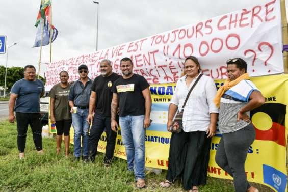 LeMoise mobilise contre la vie chèreet interpelle les autorités