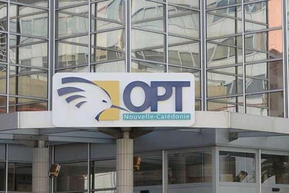 L'OPT suspend les envois «écoaérien» vers la France et l'Europe