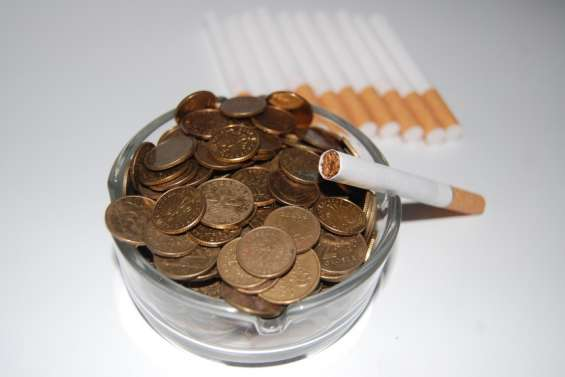 Vers une augmentation du prix du tabac