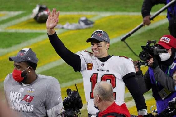 Le quaterback Tom Brady jouera son dixième Super Bowl
