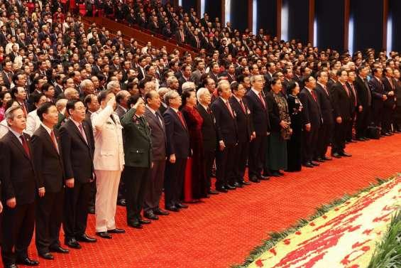 Le Vietnam renouvelle ses dirigeants