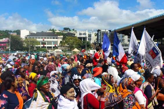 Nouvelle flambée de violence à Mayotte