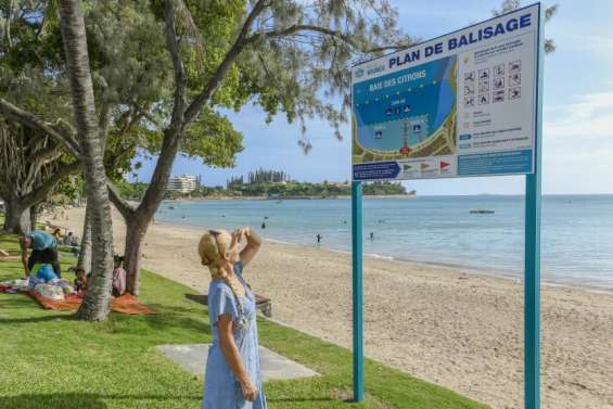 Nouméa : les règles à respecter à la plage
