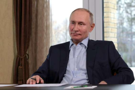 New Start: Poutine a soumis un projet de loi prolongeant l'accord de 5 ans