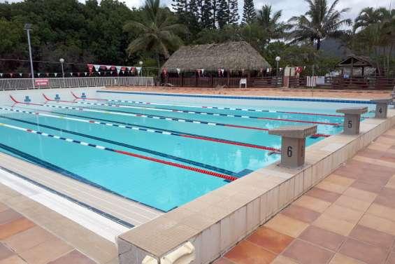 La piscine municipale du Mont-Dore fermée à la suite d'un problème technique