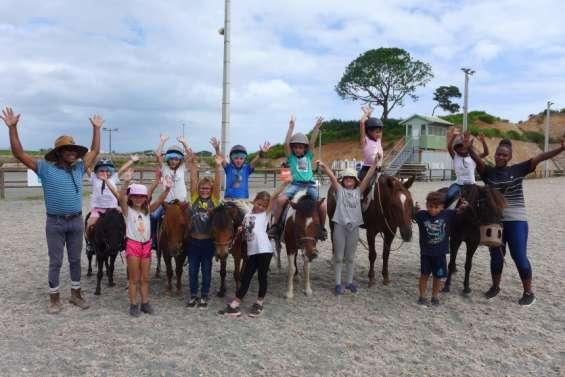 Nouméa : des vacances sportives et éducatives