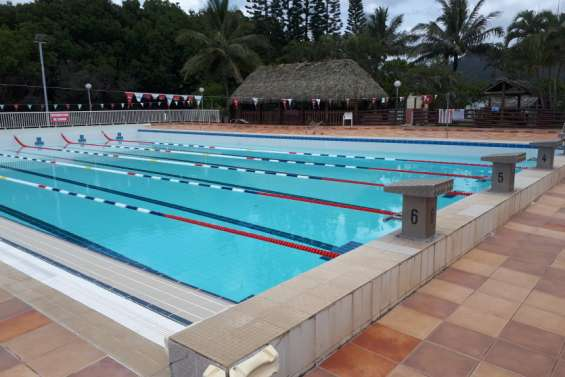 La piscine municipale fermée jusqu'à  la semaine prochaine