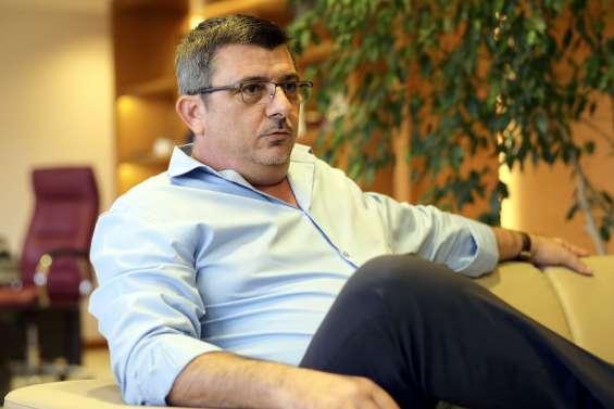SLN: Philippe Germainréagit aux propos de Thierry Santa