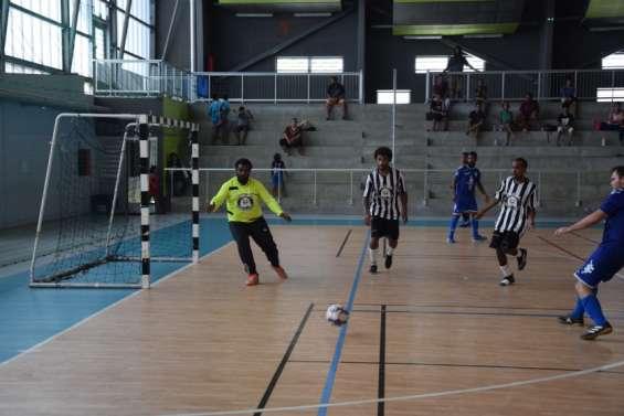 Futsal : la Super Ligue comptera six équipes en plus