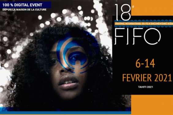 Le Fifo fête sa majorité avec une édition 100% numérique