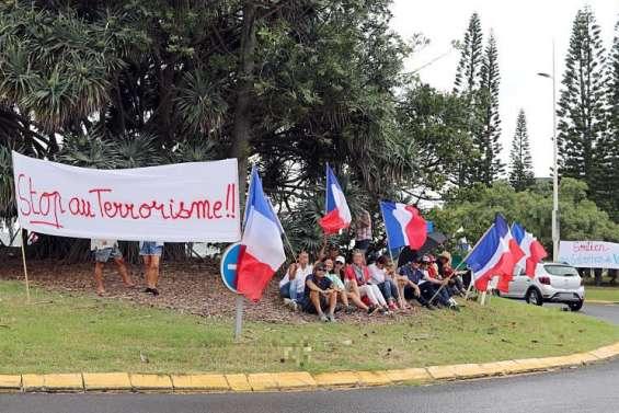 Mobilisation citoyenne à l'Orphelinat et N'géa pour la «liberté de circuler»